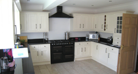 Kitchen and Bathroom Refurbishments